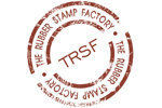 The Rubber Stamp Factory Logo