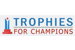 Trophies For Champions Logo