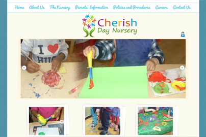 Cherish Day Nursery